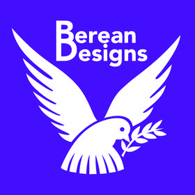 BEREAN DESIGNS | Christian Gifts, Patriotic Twists and lots more