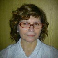 Teresa Plavecká