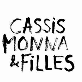Cassis Monna & Filles - Île d'Orléans