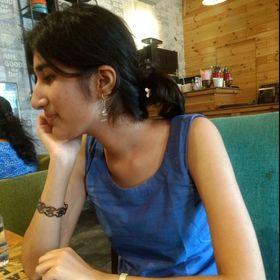 Ashita Pawar