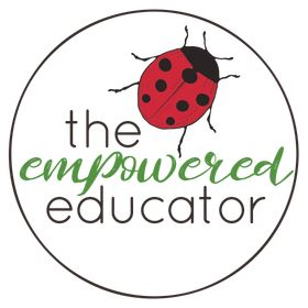 The Empowered Educator