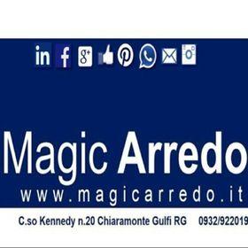 Magic Arredo Chiaramonte Gulfi