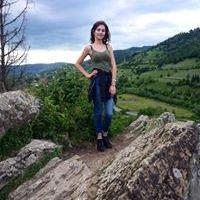 Ene Mihaela-Roxana