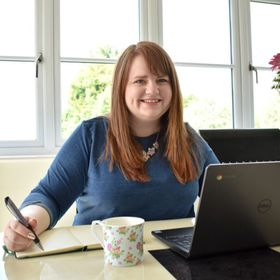 Emma Cossey - The Freelance Lifestyle Coach