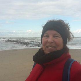 Anita van der Worp