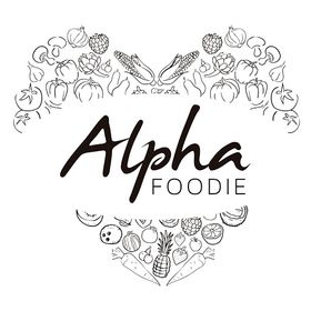 AlphaFoodie | Plant-based Recipes & London Lifestyle Blog