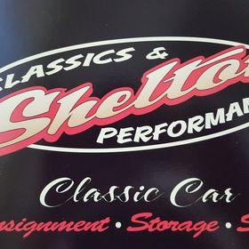 Shelton Classics & Performance