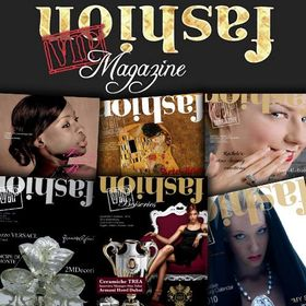 Fashion Vip Magazine