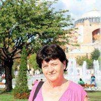 Erzsébet Hutvágner