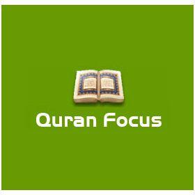 Quran Focus Academy