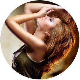 Ava Pinterest Profile Picture