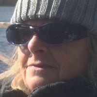 Ing-Marie Wikström-Järeby