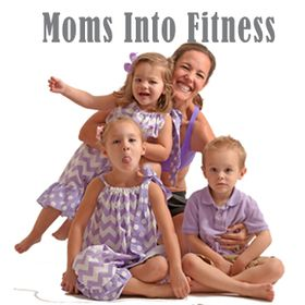Moms Into Fitness