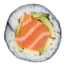 Let's Make Sushi