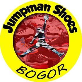 jumpman shoes bogor