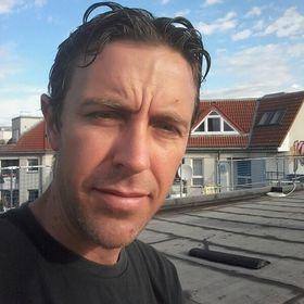 Peter Buitendag