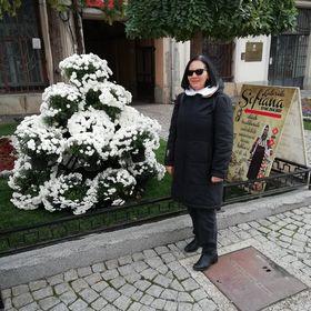 Luminita Stefanescu