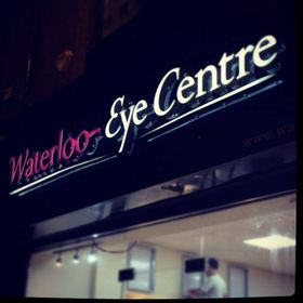 Waterloo Eye Centre