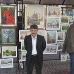 Сергей Мулдашев