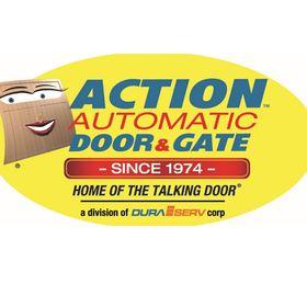 Action Automatic Door