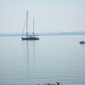 Epaminondas Banos Sustain Yachting