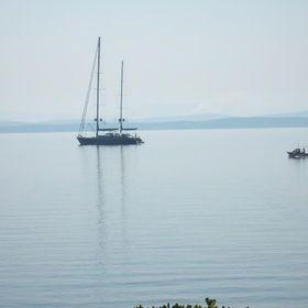 Epaminondas Banos Sustainable Yachting
