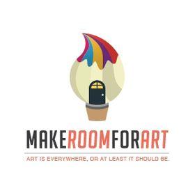 Make Room for Art