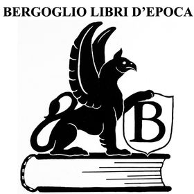 Bergoglio Libri d'Epoca