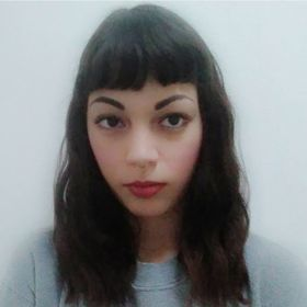 Claudia Capurro