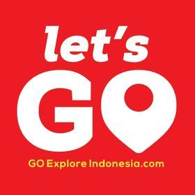Go Explore Indonesia