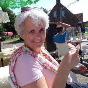 Astrid Scholtens