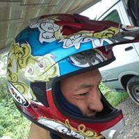 Masashi Tomita