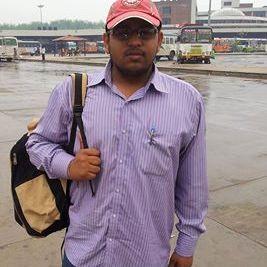 Arun Singh Dhaliwal