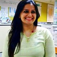 Niharika Rajwadha