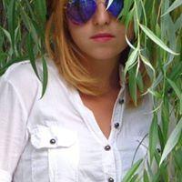 Olena Korostenska