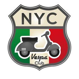 Vespa ClubNYC