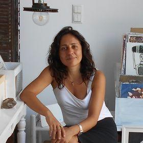 Sofia Datseri paintings