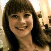 Joanna Geary