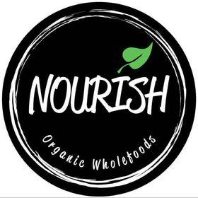 Nourish Organic Wholefoods