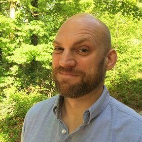Henrik Bjarheim