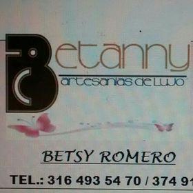 betsy romero