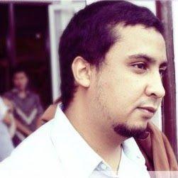 Hisyam Lahamdi