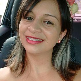 Priscila De Paula Santos