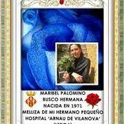 Maribel Palomino
