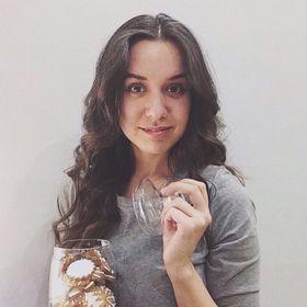 Nastya Chukanova