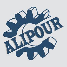 مجتمع صنعتی علیپور