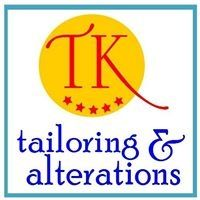Tk Tailoring Alterations