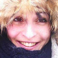 Krisztina Gyepes