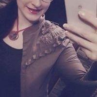 Viktória Sabolová