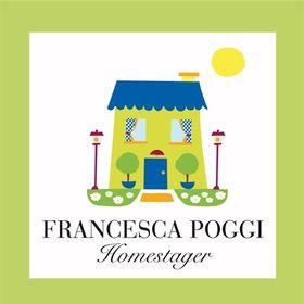 Francesca Poggi Homestager